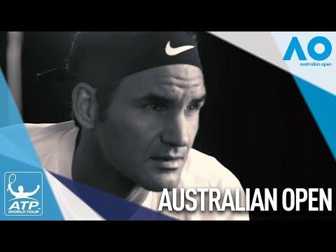 Federer Ready To Fire Up Australian Open 2018