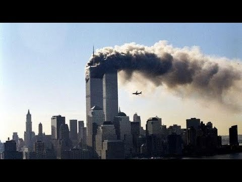 9/11 Time Zero unseen footage WTC