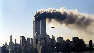 9/11 Unseen footage  (WARNING Age-restricted) thumbnail