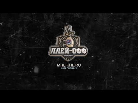 Промо-ролик 14 финала Кубка Харламова