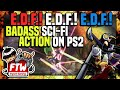 THE Chikyuu Boueigun 2 - Earth Defense Force 2 (PS2) - Import Gaming FTW! Ep.04