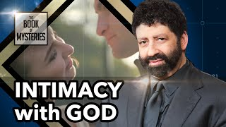 How to worship God with authentic praise | KISSING GOD | The Book of Mysteries