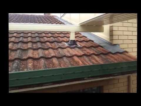 Flyover Outback Patio In Jindalee By Adaptit Youtube