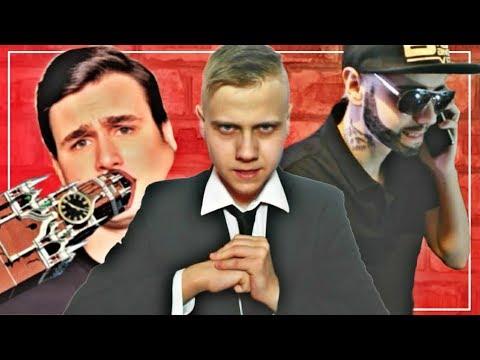 Забытые зашквары Николая Соболева/разоблачение Николая Соболева [#чтоеслискетч]