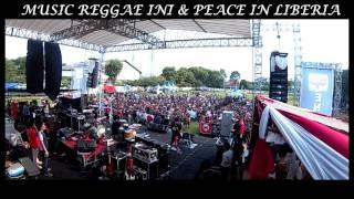 Music reggae ini & Peace in liberia - GERANIUM feat Rangga cah reggae
