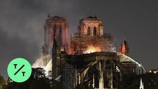 Notre Dame's French Billionaire Donors Haven't Paid Yet thumbnail
