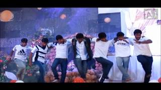 Bro Anil Kumar Take Over song Church choreography - Telugu Christian song
