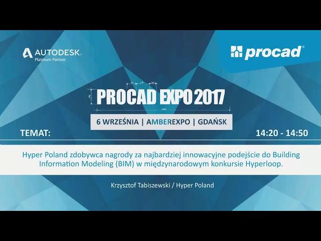 Hyper Poland  zbobywca nagrody za najbardziej innowacyjne podejście do Building Information Modeling