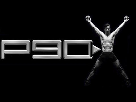 P90X - Try P90X Risk Free for 90 Days!