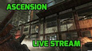 Black Ops 3 - Ascension 50+ Live Streaming