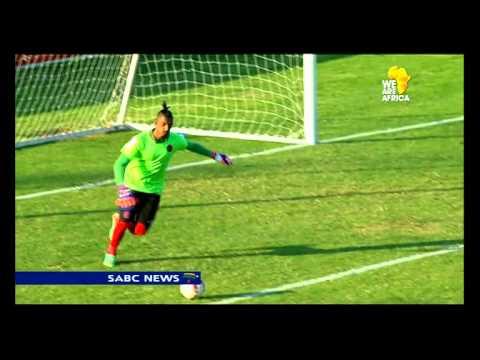 Jomo Cosmos beat Moroka Swallows by four goals to one