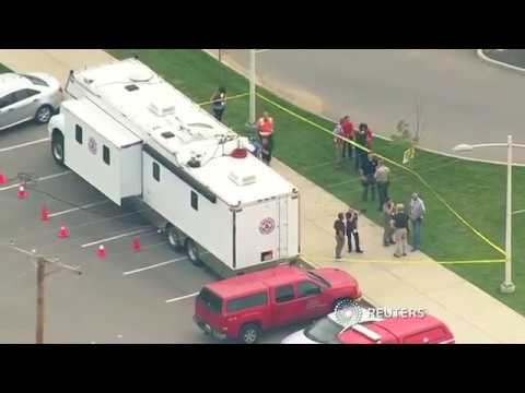 One student dead in Washington state school shooting