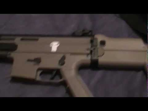 HTA 90/22 Bullpup for Ruger 10/22 - TheFireArmGuy from YouTube · Duration:  4 minutes 11 seconds