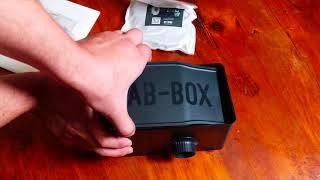 Ars Imago Lab-Box Unboxed!