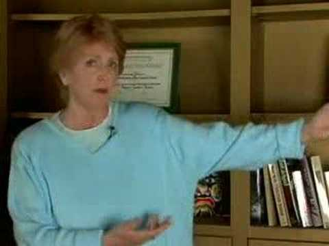 At Home With Fannie Flagg