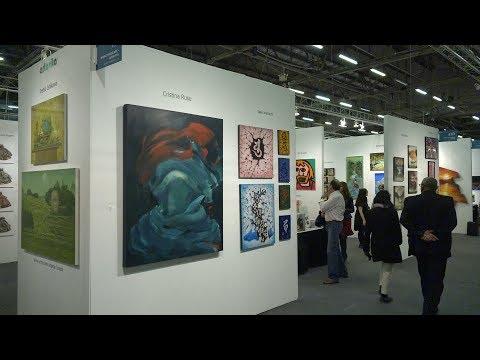 World Wide Art & Artavita at Artexpo New York 2018