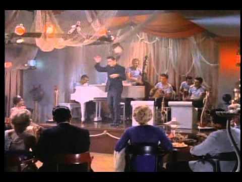 Elvis Presley - Return to sender HD