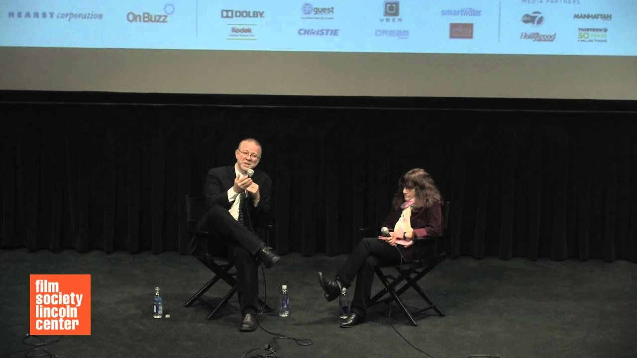 NYFF Press Conference: First Cousin, Once Removed