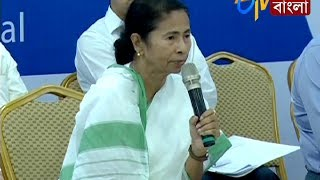 স্কুল 'ধরে' ধমক মুখ্যমন্ত্রীর   ETV News Bangla