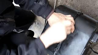 Таврия, тез еніп жөндеу печки алмай-торпедо