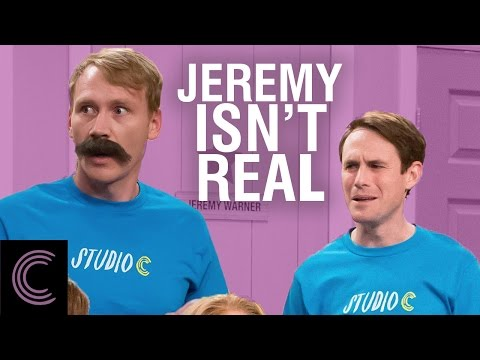 Jeremy Isnt Real