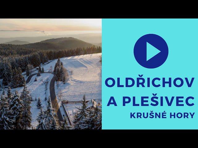 Krušnohorské minutovky : Oldřichov - Plešivec