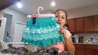 Walmart Clearance Clothing Haul 8/26/2017