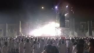 Sensation Rise 2018 Hyderabad - Blah blah blah blah, Armin van buuren