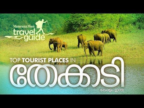Thekkady - തേക്കടി - Travel Guide
