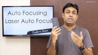 Video Geekyranjit Explains - Laser Focus & Hybrid Auto Focus download MP3, 3GP, MP4, WEBM, AVI, FLV Juli 2017