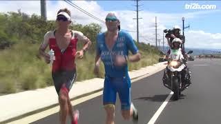 IRONMAN Hawaii 2018:  Patrick Langes zweiter Kona-Triumph - die Race-Highlights