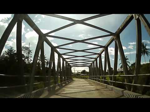 Jayapura to Sarmi, Papua Province(19) パプア州のジャヤプラからサルミへ