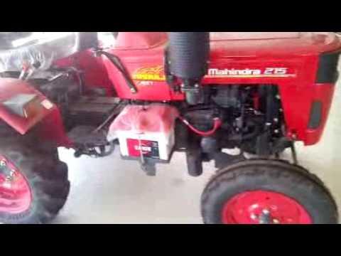 Mahindra yuvraj 215 nxt mini tractor