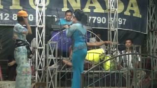 Baridin ngelamar Ratminah versi Wa Bondol
