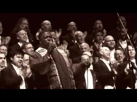 SF Gay Men's Chorus celebrates first Harvey Milk Day in Fresno