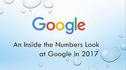 Google Stats October 2017 SEO