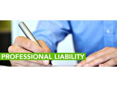 Understanding Professional Liability Insurance