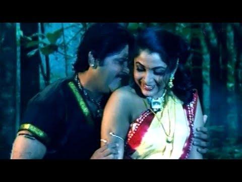 Sri Raja Rajeshwari Songs || Naa Navve Neeku - Ramya Krishnan, Ramki, Sanghavi, Banupriya