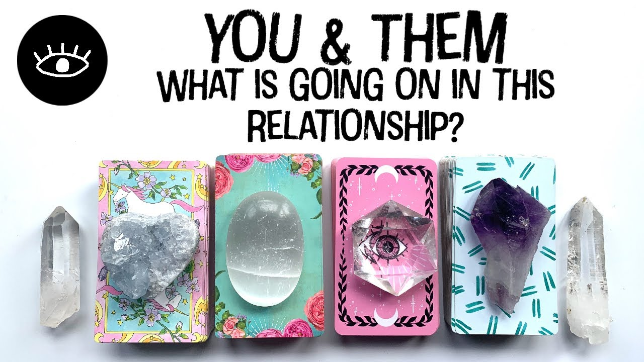 Your LOVE LIFE right now! | Pick a Card | Timeless Soulmate Twin Flame Ex Crush Tarot Charms Reading