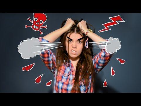 PMS-APOKALYPSE | Frauen/Mädchen vor ihrer Periode