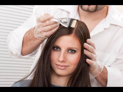 صحتك تهمنا | الصبغة الداكنة وكيماويات فرد #الشعر مرتبطه بسرطان الثدي  - 20:24-2017 / 7 / 20