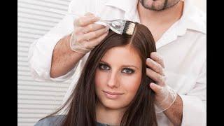 صحتك تهمنا | الصبغة الداكنة وكيماويات فرد #الشعر مرتبطه بسرطان الثدي