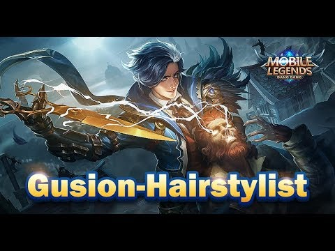 58 Gambar Gusion Mobile Legends Gratis