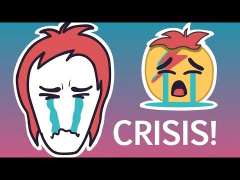 David Bowie's Personal Crisis: Low