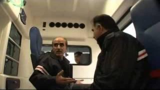 Chronique d'Iran : souvenir d'un infirmier (ARTE TV 5)