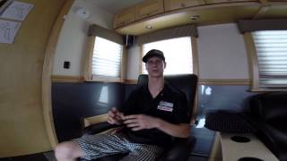 GoPro: Michael Lewis Road America Post Race Update 2014