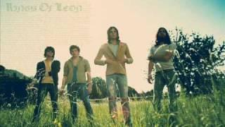 Taper Jean Girl - Kings of Leon [lyrics in description]