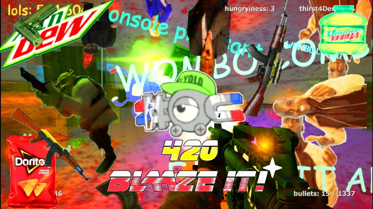 game of the year 420 blaze it apk downloader