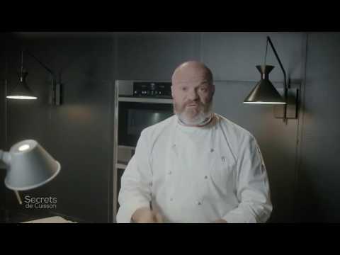 Les Secrets de Cuisson par le Chef Philippe Etchebest - Les Saint Jacques