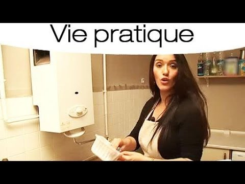 astuces pour nettoyer une casserole en inox youtube. Black Bedroom Furniture Sets. Home Design Ideas